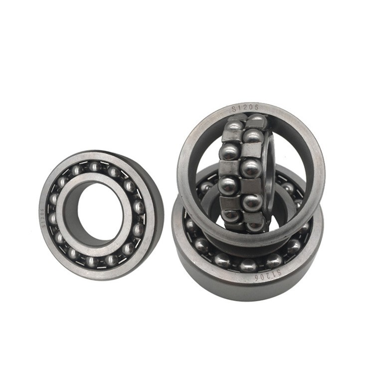 45 mm x 85 mm x 58 mm  FAG 11209-TVH  Self Aligning Ball Bearings