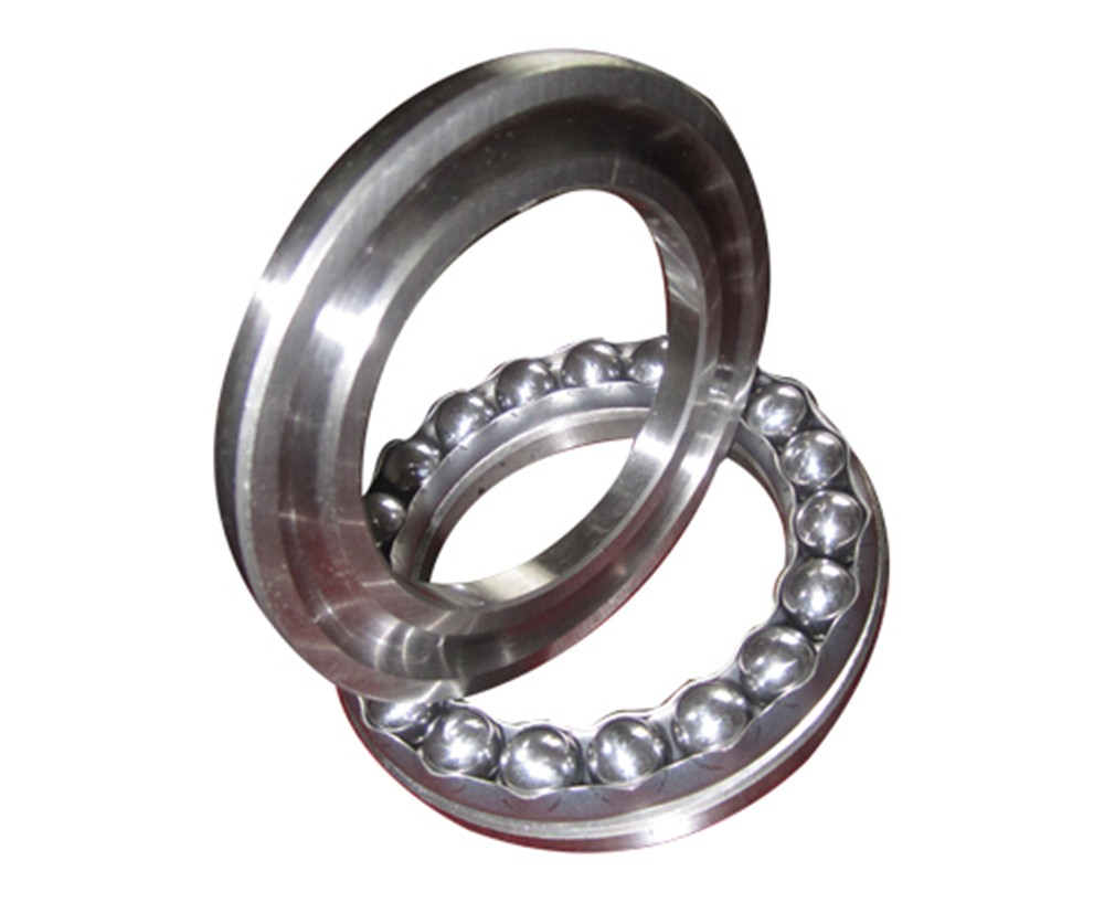 CONSOLIDATED BEARING F8-19M  Thrust Ball Bearing