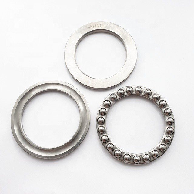 CONSOLIDATED BEARING F8-16M  Thrust Ball Bearing