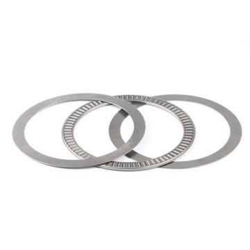 1.654 Inch   42 Millimeter x 1.85 Inch   47 Millimeter x 1.063 Inch   27 Millimeter  CONSOLIDATED BEARING K-42 X 47 X 27  Needle Non Thrust Roller Bearings