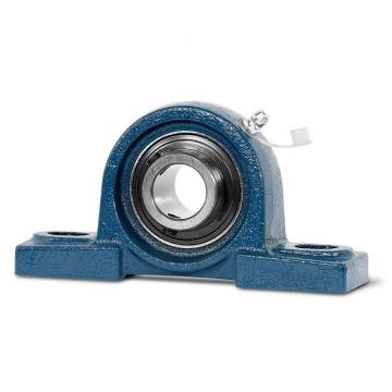 4.5 Inch | 114.3 Millimeter x 6.75 Inch | 171.45 Millimeter x 4.75 Inch | 120.65 Millimeter  DODGE P4B-EXL-408RE  Pillow Block Bearings