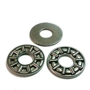 1.457 Inch | 37 Millimeter x 1.732 Inch | 44 Millimeter x 0.709 Inch | 18 Millimeter  CONSOLIDATED BEARING K-37 X 44 X 18  Needle Non Thrust Roller Bearings