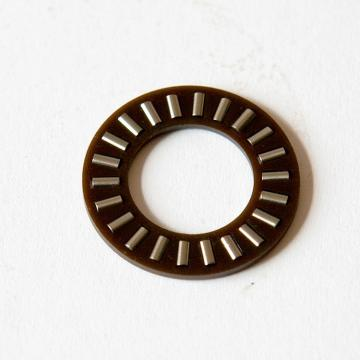 0.315 Inch | 8 Millimeter x 0.591 Inch | 15 Millimeter x 0.394 Inch | 10 Millimeter  CONSOLIDATED BEARING NK-8/10  Needle Non Thrust Roller Bearings