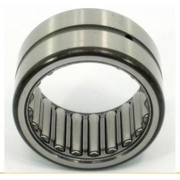 1.457 Inch | 37 Millimeter x 1.654 Inch | 42 Millimeter x 1.063 Inch | 27 Millimeter  CONSOLIDATED BEARING K-37 X 42 X 27  Needle Non Thrust Roller Bearings