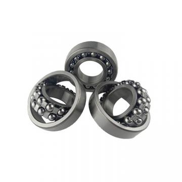 80 mm x 140 mm x 26 mm  FAG 1216-K-TVH-C3  Self Aligning Ball Bearings