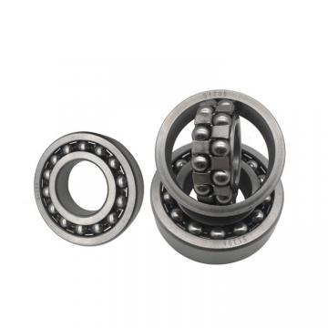 90 mm x 190 mm x 64 mm  FAG 2318-K-M-C3  Self Aligning Ball Bearings