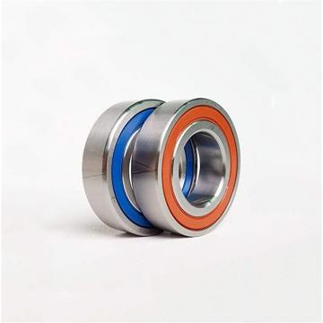 SKF 316S-HYB 1  Single Row Ball Bearings