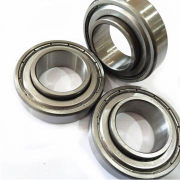 SKF 318S-HYB 1  Single Row Ball Bearings