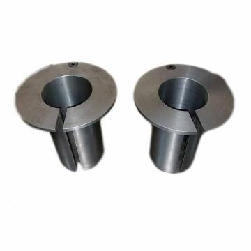 ISOSTATIC TT-3001  Sleeve Bearings