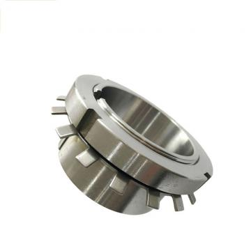ISOSTATIC FF-2203-3  Sleeve Bearings