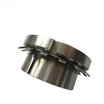 ISOSTATIC B-2126-10  Sleeve Bearings