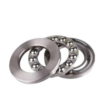 CONSOLIDATED BEARING GT-21  Thrust Ball Bearing
