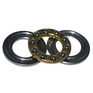 CONSOLIDATED BEARING FT-34  Thrust Ball Bearing