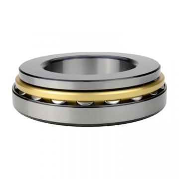 INA GS81114  Thrust Roller Bearing