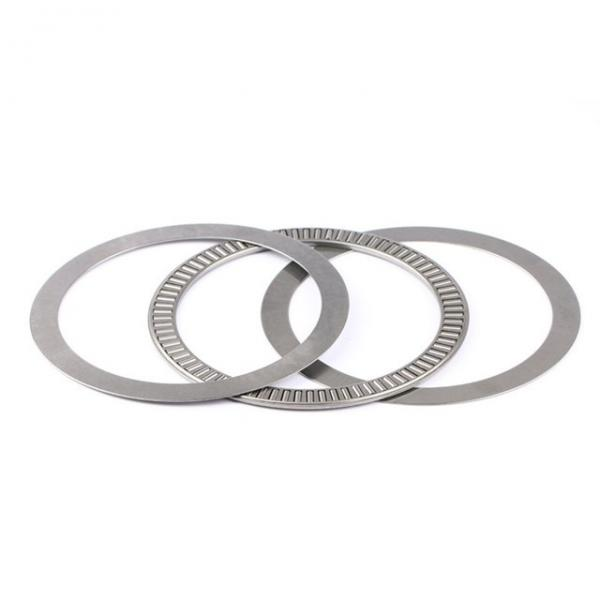 1.181 Inch | 30 Millimeter x 1.575 Inch | 40 Millimeter x 0.787 Inch | 20 Millimeter  CONSOLIDATED BEARING NK-30/20  Needle Non Thrust Roller Bearings #2 image