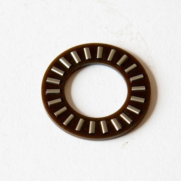 0.945 Inch | 24 Millimeter x 1.26 Inch | 32 Millimeter x 0.787 Inch | 20 Millimeter  CONSOLIDATED BEARING NK-24/20  Needle Non Thrust Roller Bearings #5 image