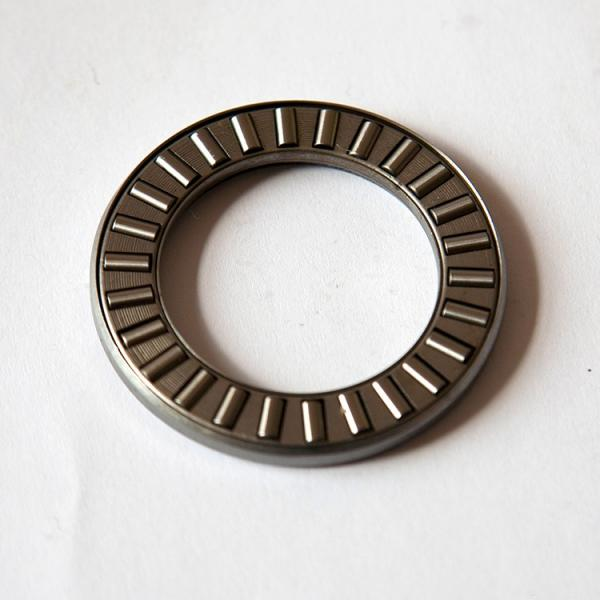 4.134 Inch | 105 Millimeter x 4.921 Inch | 125 Millimeter x 1.417 Inch | 36 Millimeter  CONSOLIDATED BEARING NK-105/36  Needle Non Thrust Roller Bearings #5 image