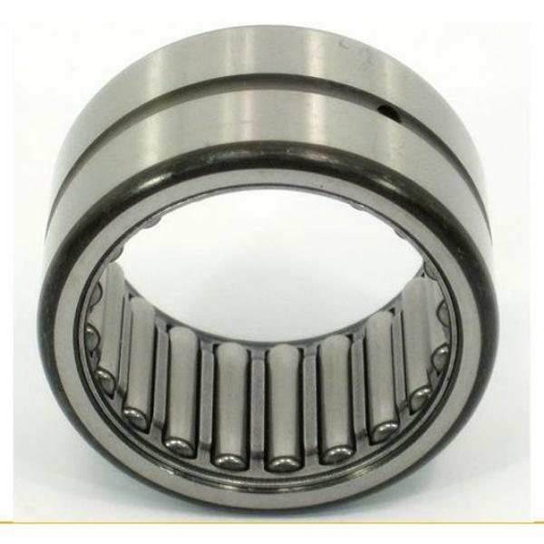 4.134 Inch | 105 Millimeter x 4.921 Inch | 125 Millimeter x 1.417 Inch | 36 Millimeter  CONSOLIDATED BEARING NK-105/36  Needle Non Thrust Roller Bearings #2 image