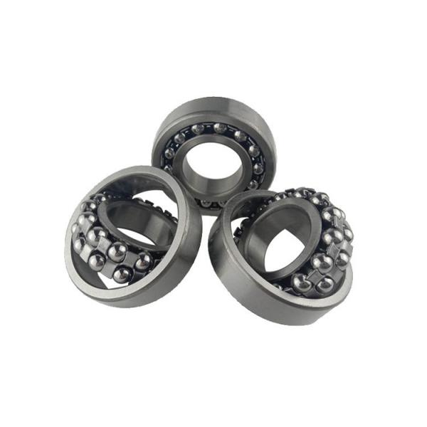 NSK 2217J  Self Aligning Ball Bearings #1 image