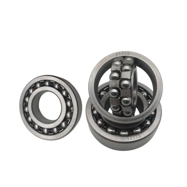 25 mm x 62 mm x 24 mm  FAG 2305-K-TVH-C3  Self Aligning Ball Bearings #3 image