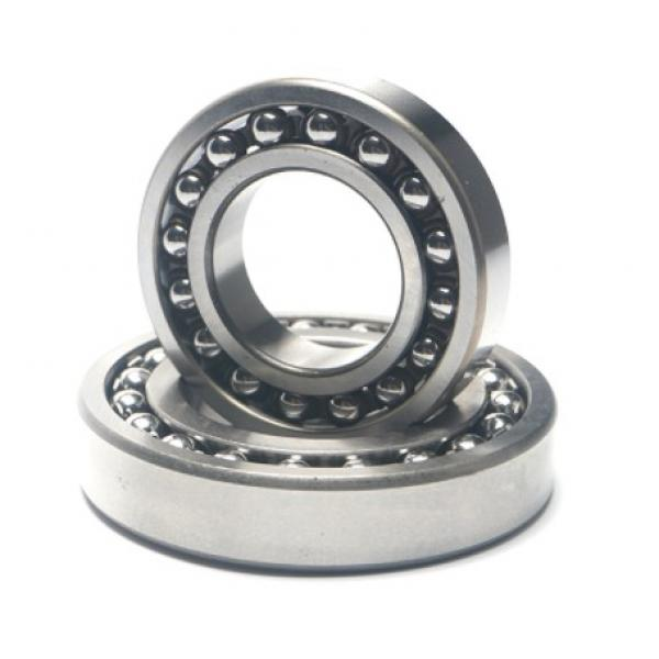 20 mm x 47 mm x 40 mm  FAG 11204-TVH  Self Aligning Ball Bearings #3 image