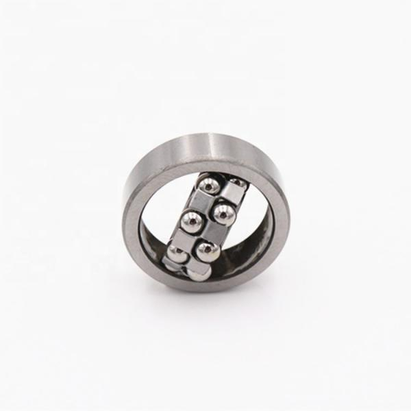 40 mm x 80 mm x 18 mm  FAG 1208-TVH  Self Aligning Ball Bearings #2 image