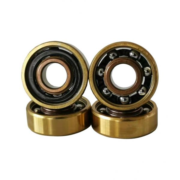 SKF 215S-HYB 1  Single Row Ball Bearings #1 image