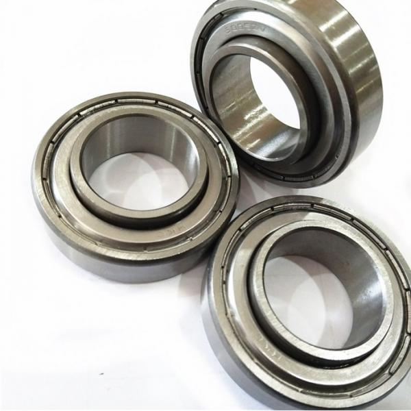 SKF 306SZZ  Single Row Ball Bearings #1 image