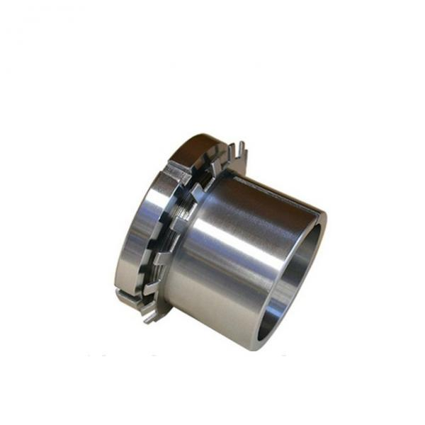 ISOSTATIC B-1621-20  Sleeve Bearings #1 image