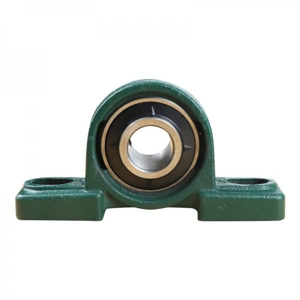 LINK BELT T3U226N  Take Up Unit Bearings #2 image