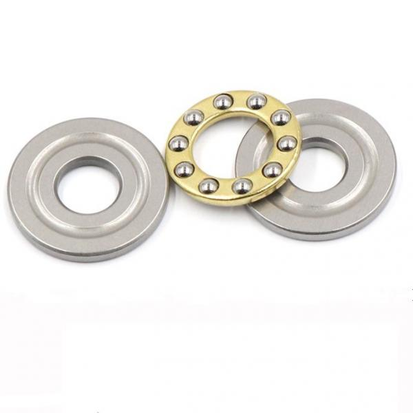 CONSOLIDATED BEARING D-16A  Thrust Ball Bearing #4 image