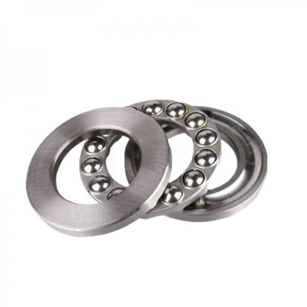 CONSOLIDATED BEARING D-16A  Thrust Ball Bearing #5 image