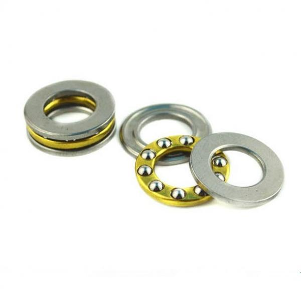 CONSOLIDATED BEARING FT-10  Thrust Ball Bearing #4 image