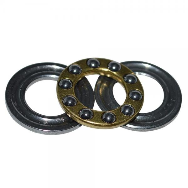 CONSOLIDATED BEARING D-16A  Thrust Ball Bearing #1 image