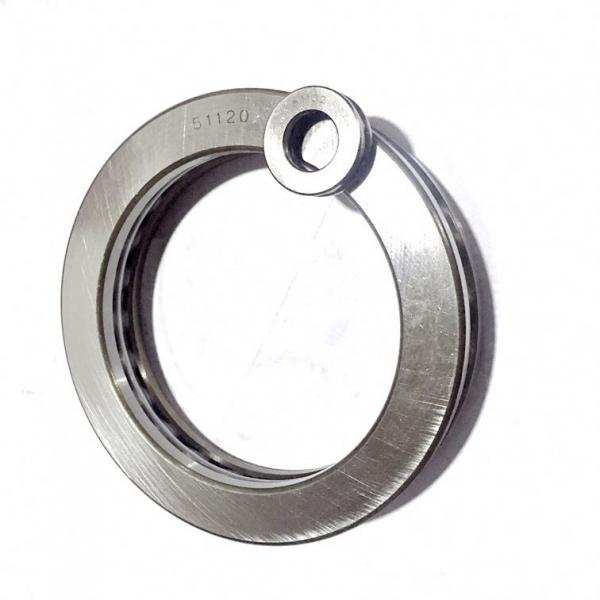 CONSOLIDATED BEARING D-16A  Thrust Ball Bearing #2 image
