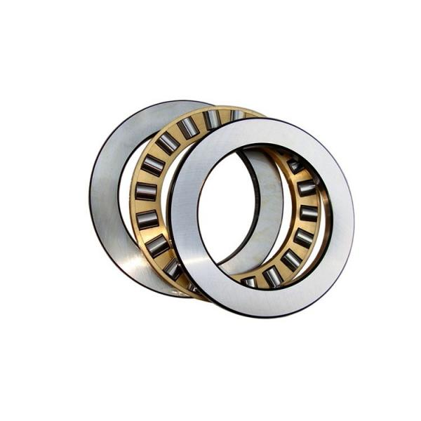 IKO GS80115  Thrust Roller Bearing #5 image