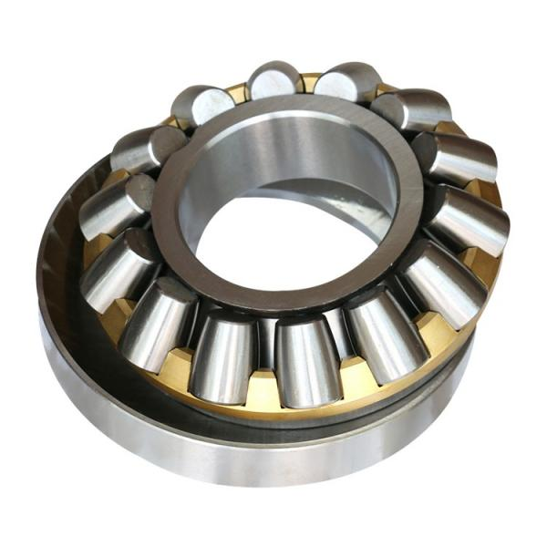 INA GS81215  Thrust Roller Bearing #2 image