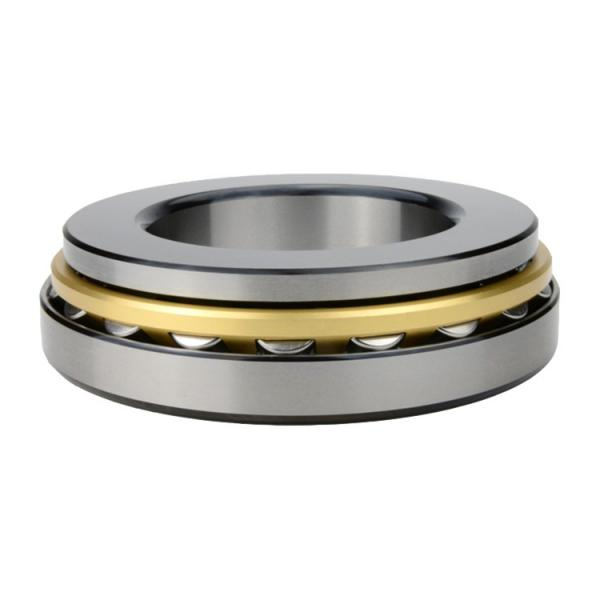 INA GS87410  Thrust Roller Bearing #5 image