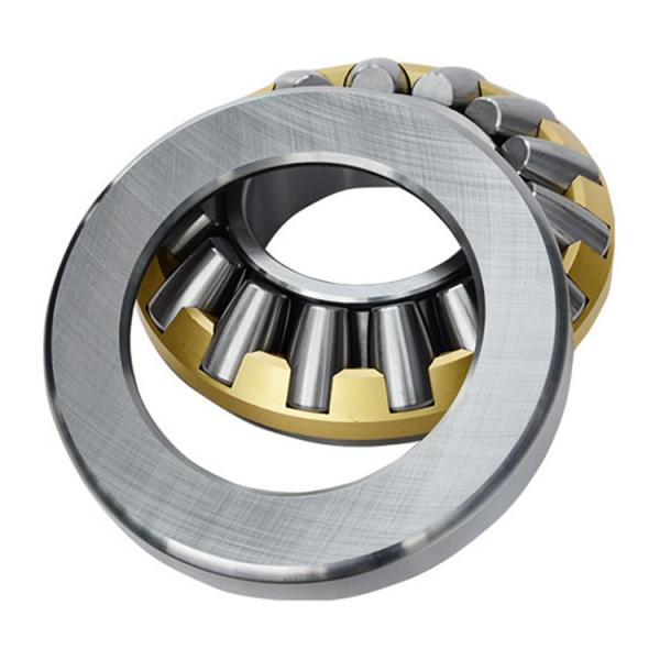 IKO GS80115  Thrust Roller Bearing #4 image